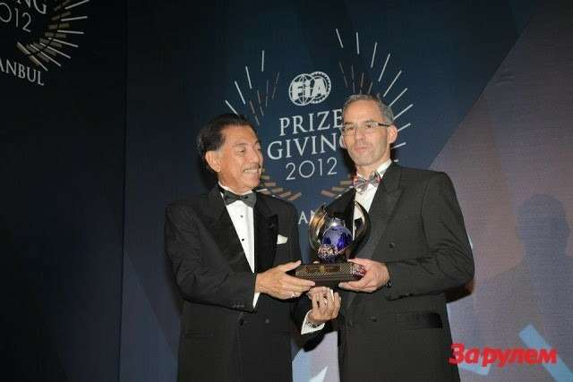 Алан Меню, FIA WORLD TOURING CAR CHAMPIONSHIP