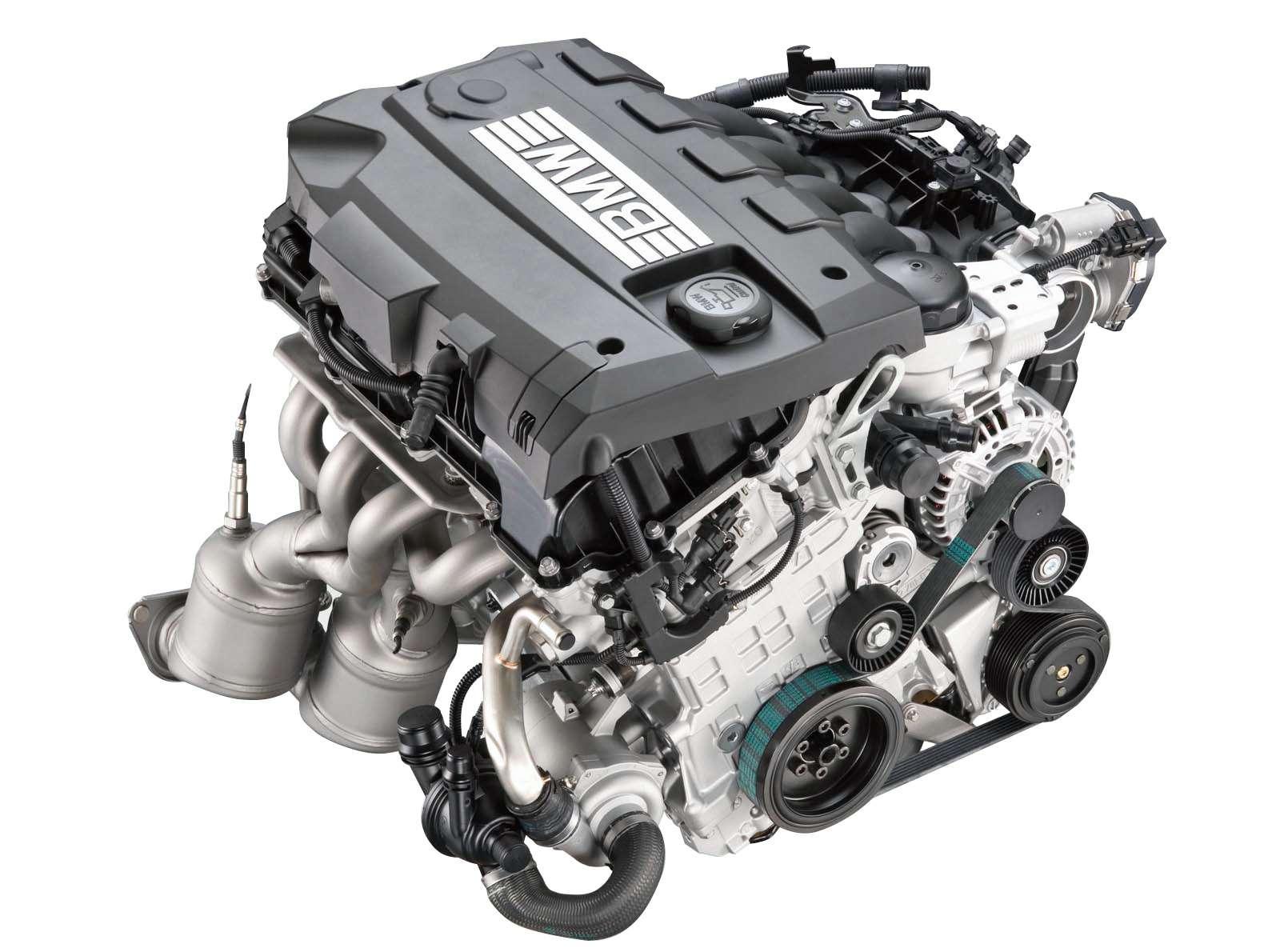 Рейтинг надежности двигателей автомобилей: два литра проблем— фото 590355