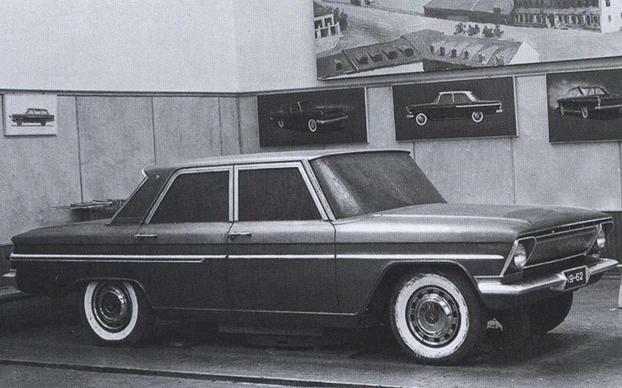 Волги ГАЗ-24, которых вынезнали— фото 866405