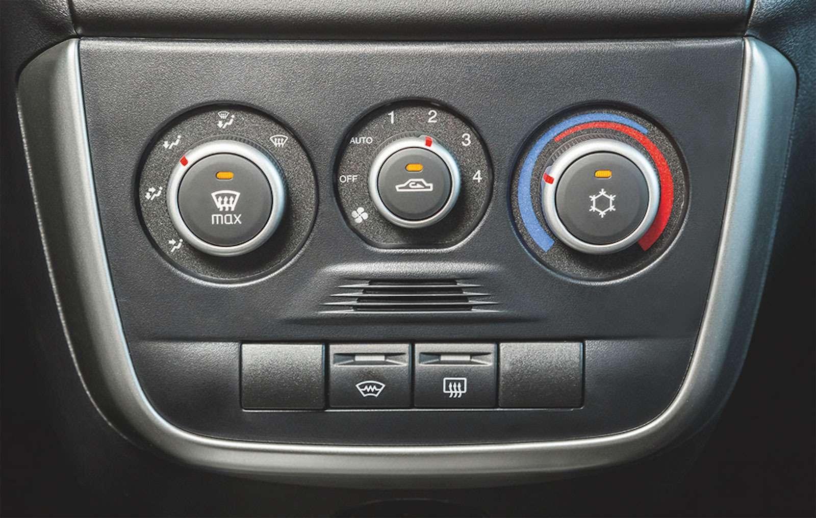 Обновленная Lada Granta представлена официально. Инет, она не подорожала!— фото 899624