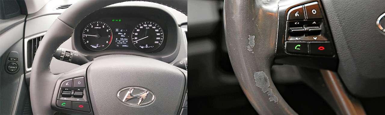 Hyundai Creta изпарка ЗР: четыре главных недостатка— фото 818225