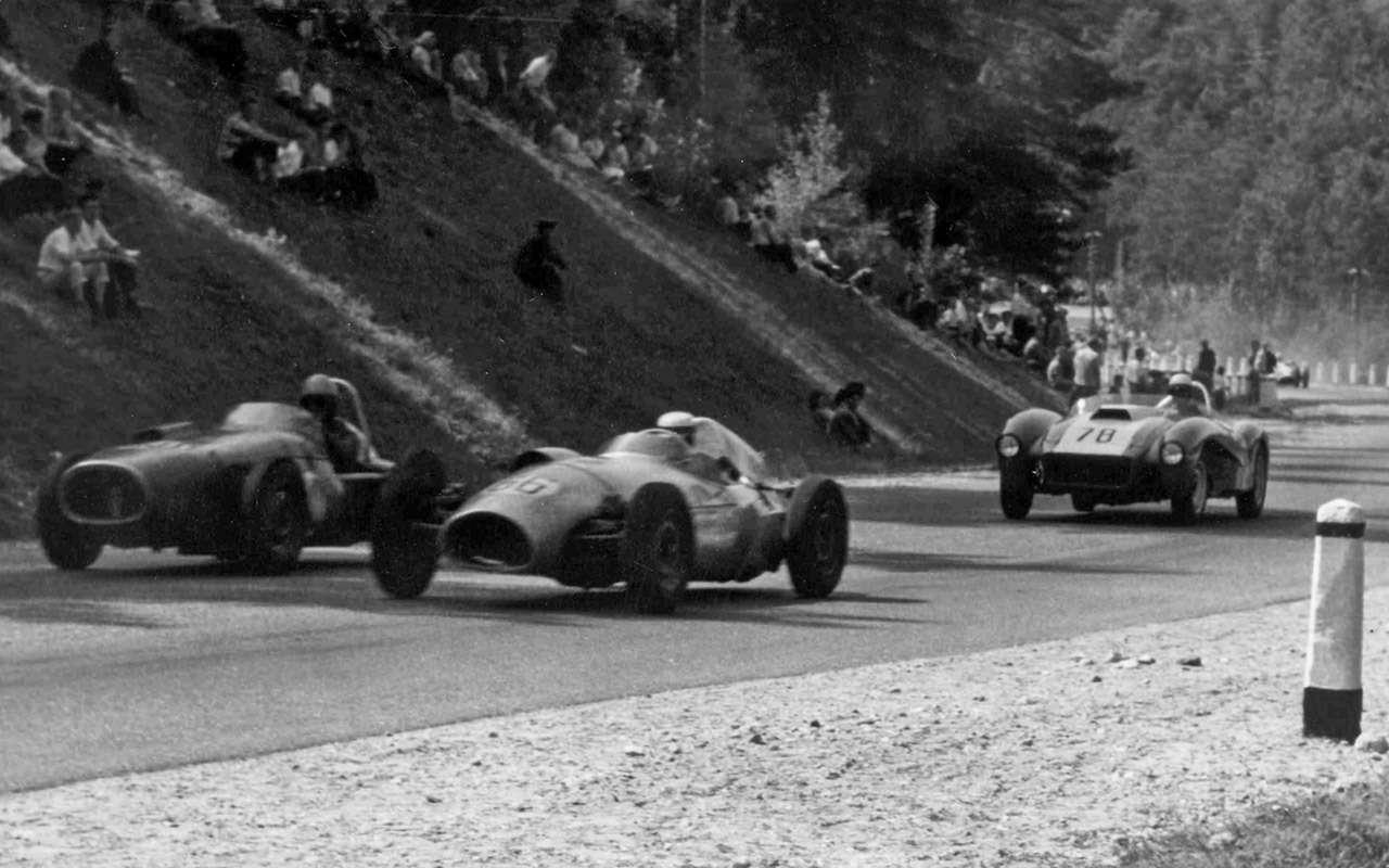 Циклоп, Победа-Спорт, Эстония-21...— самые быстрые спорткары СССР— фото 824428