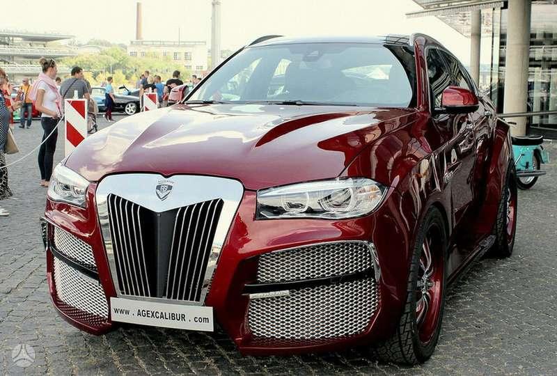 BMW-X6-AG-Alligator-1