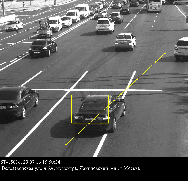 Знать влицо: как работают камеры видеофиксации нарушений— фото 660597