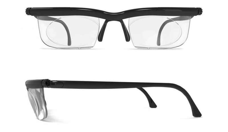 Регулируемые очки Adlens Emergensee: игрушка или полезная вещица дляводителей?