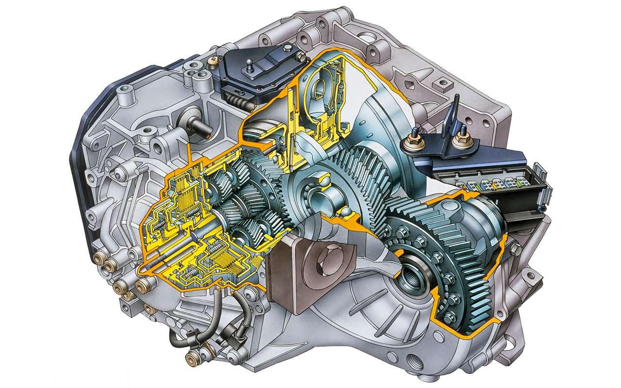 Renault Duster— все неисправности— фото 854996