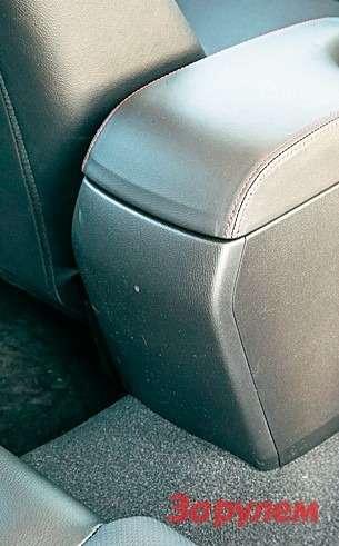 Великолепная пятерка: хэтчбеки компакт-класса— фото 263725
