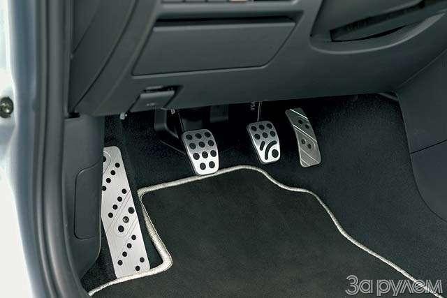 Mazda 6MPS Искусство единения— фото 63576