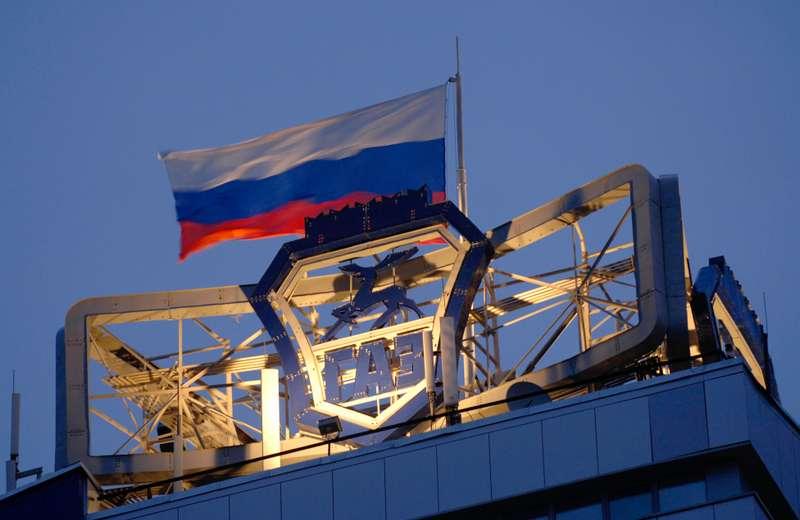 ГАЗпросит управительства 30млрд рублей