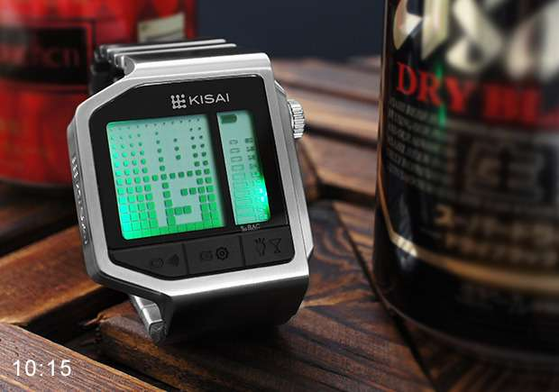no copyright intoxicated watch led1