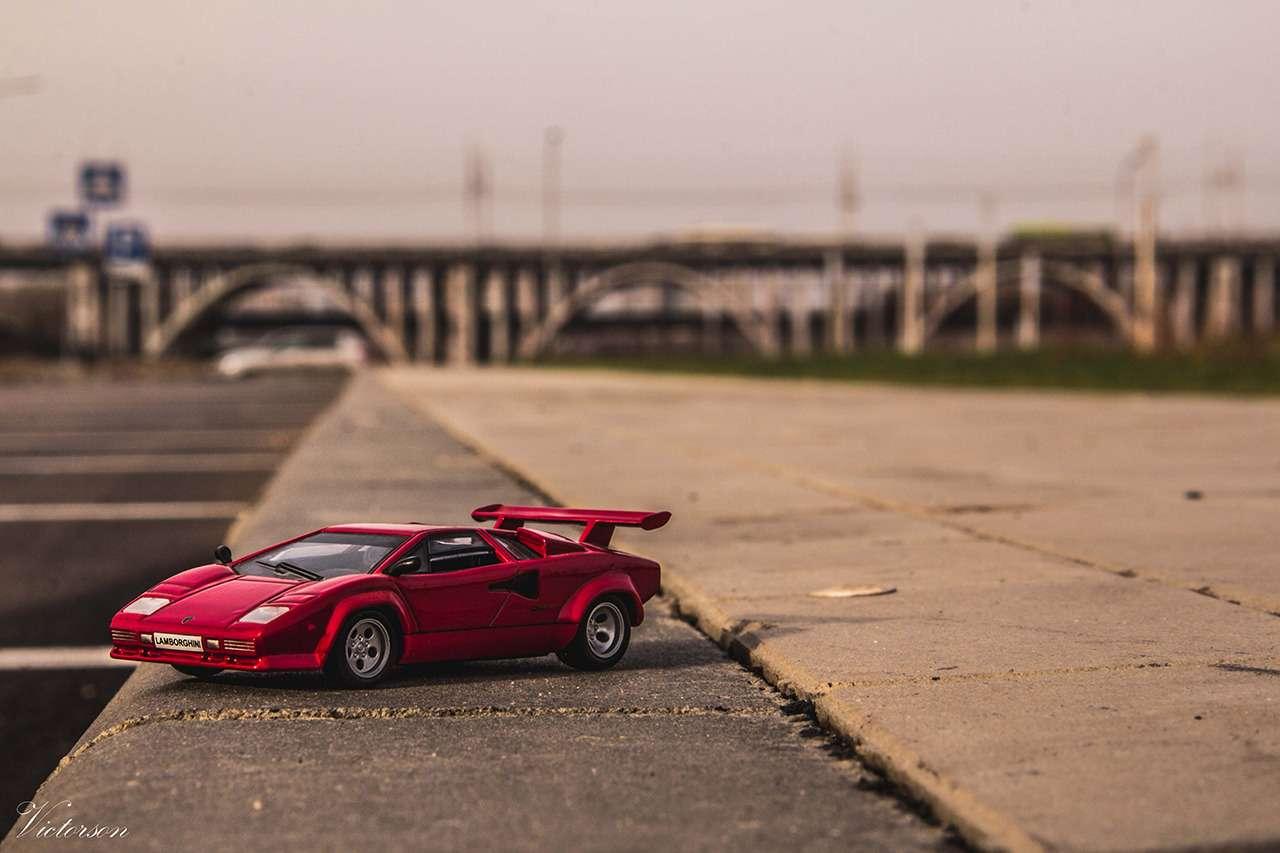 Город наладони: путешествие наминиатюрных автомобилях— фото 830412