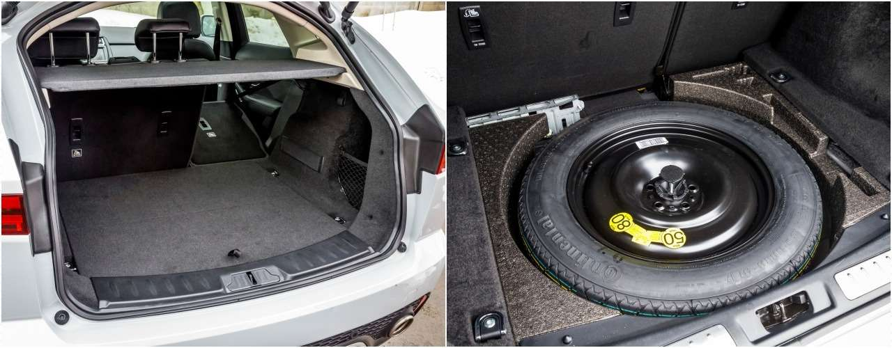 BMWX2и три вуме: большой тест компактного премиума— фото 868539