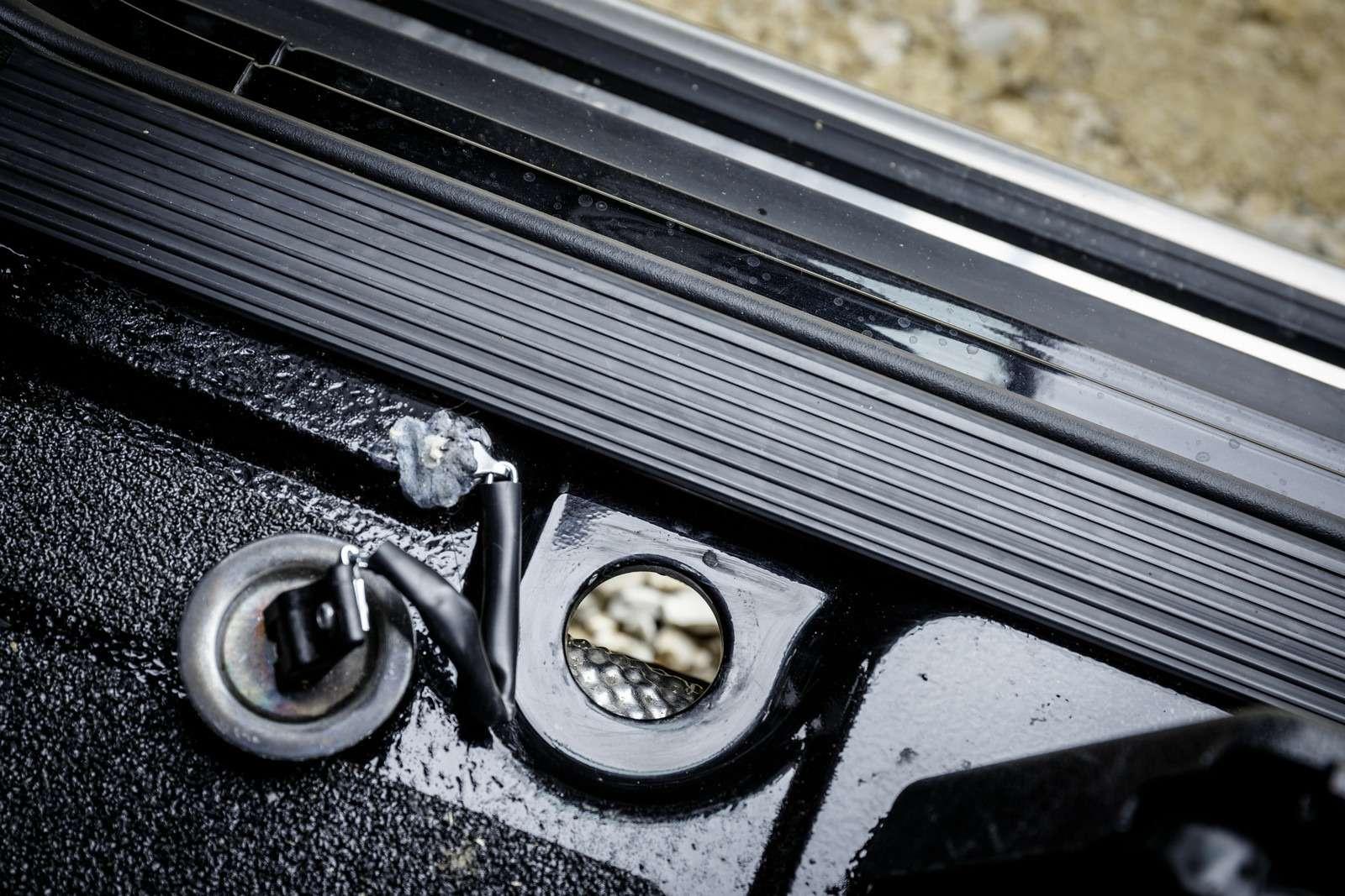 Mercedes-Benz G-класса надоело быть безработным!— фото 593742