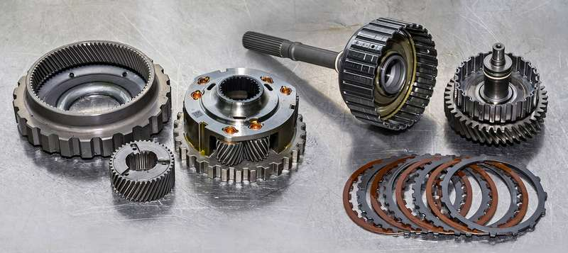 Is it possible to repair the variator? And how much is it? – Автоновини