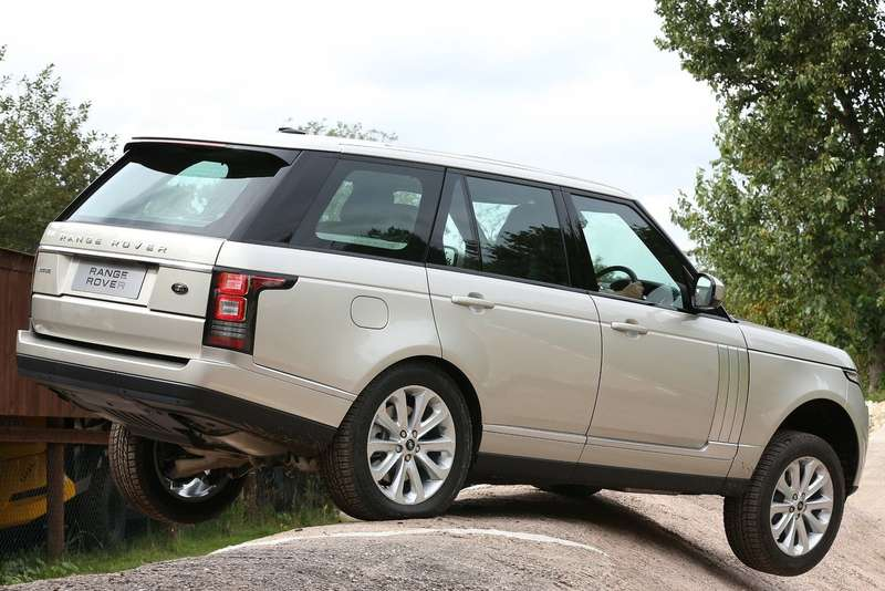 New Land Rover Range Rover side-rear view_no_copyright