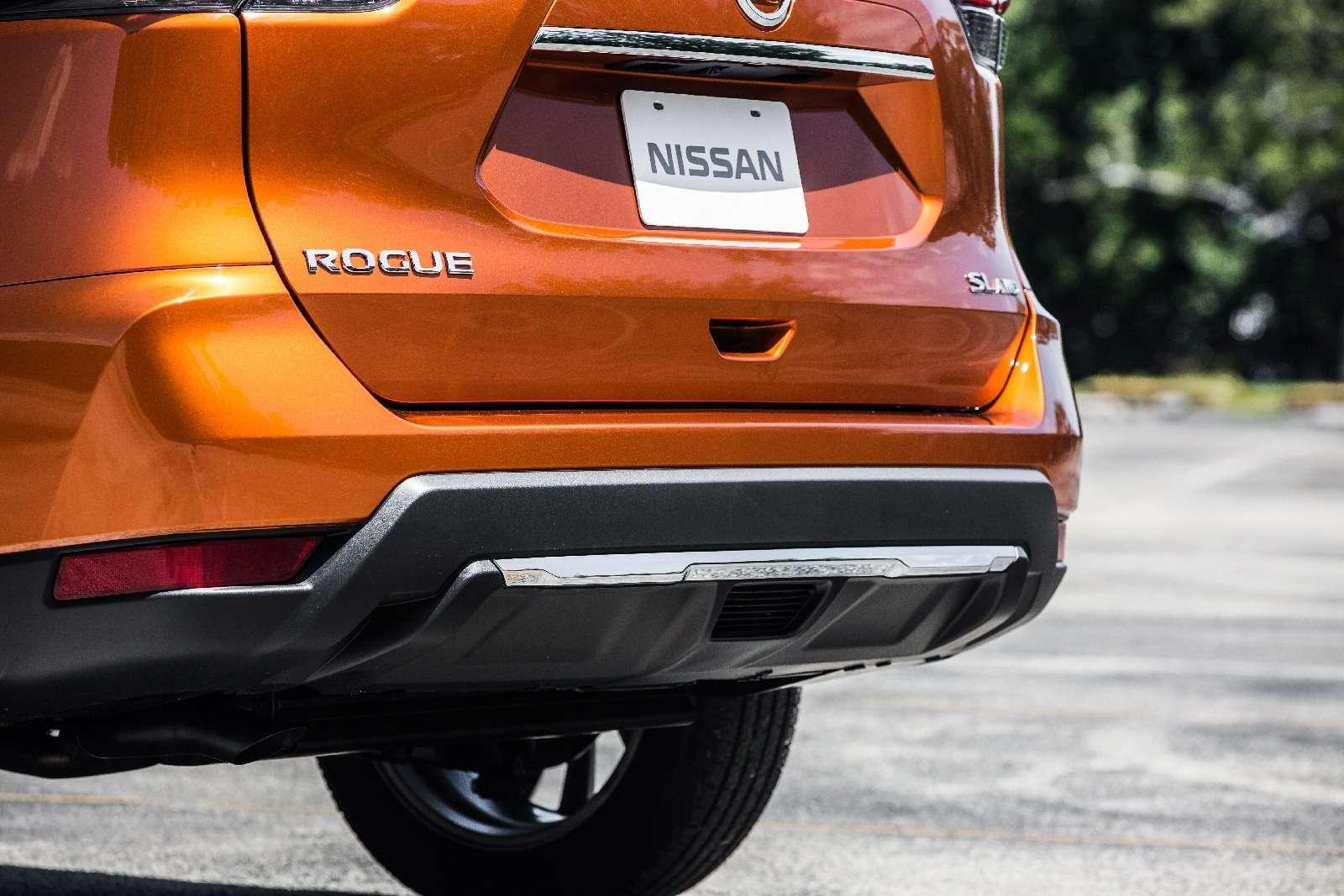 Говорим Rogue, подразумеваем X-Trail: популярный кроссовер Nissan обновился— фото 633620