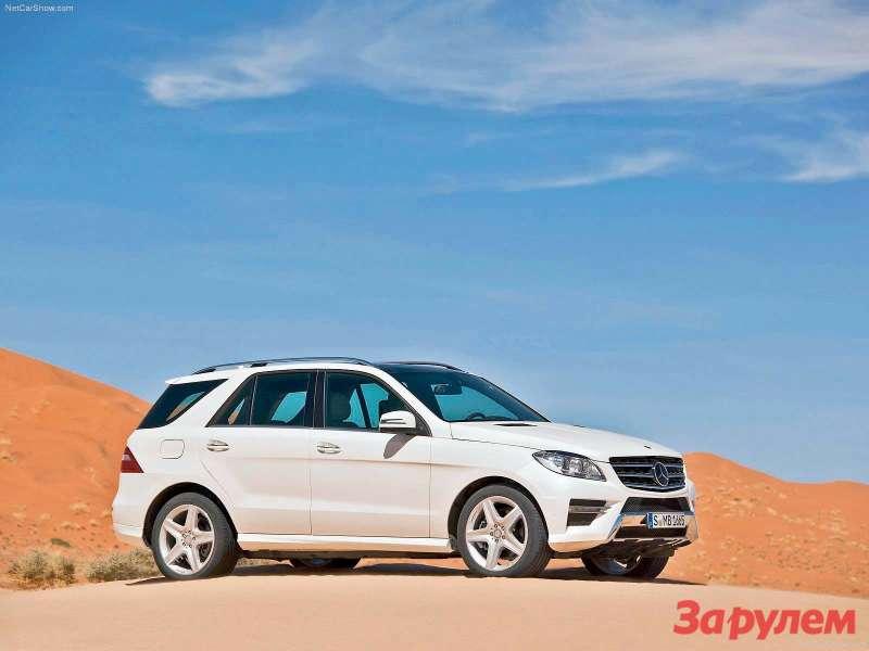 Mercedes-M-Class_2012