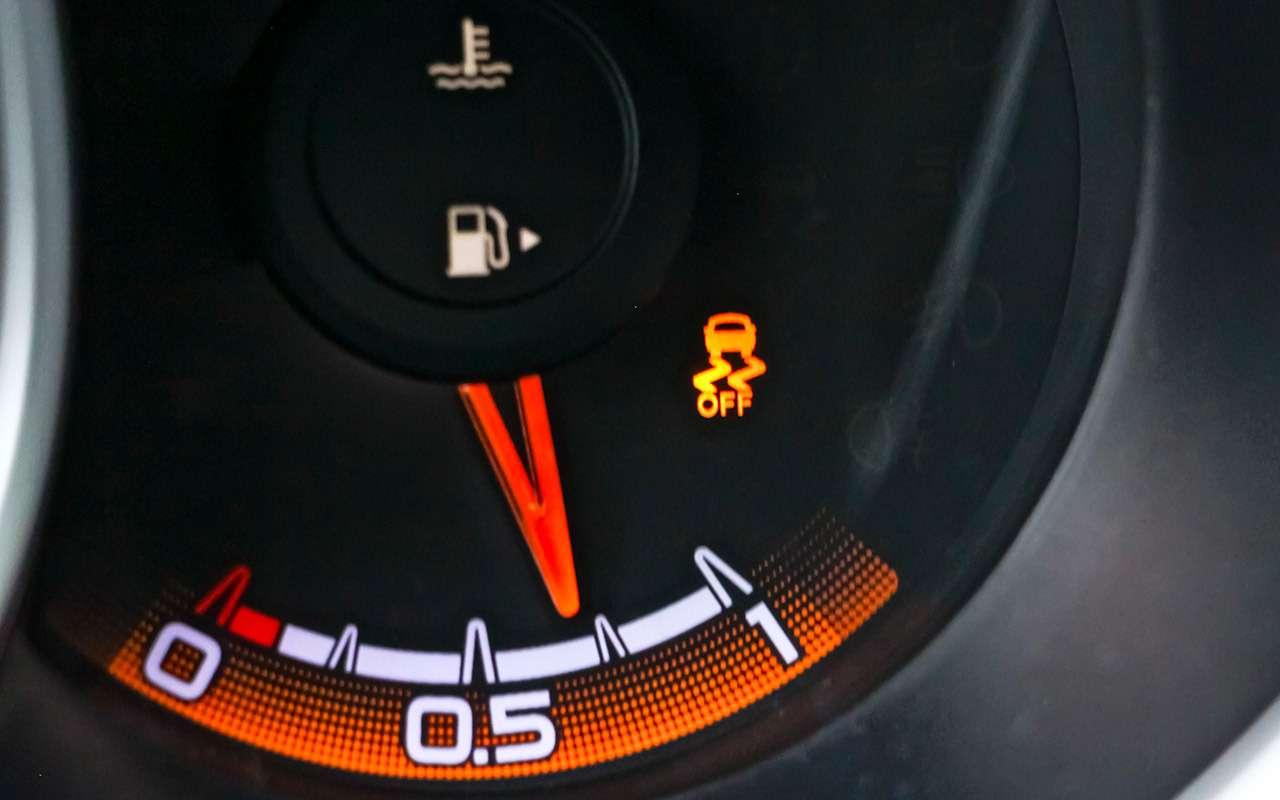 Lada Vesta SWCross изпарка ЗР: кроссоверные повадки имасложор— фото 908797
