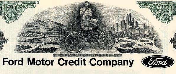 ford motor creditvig