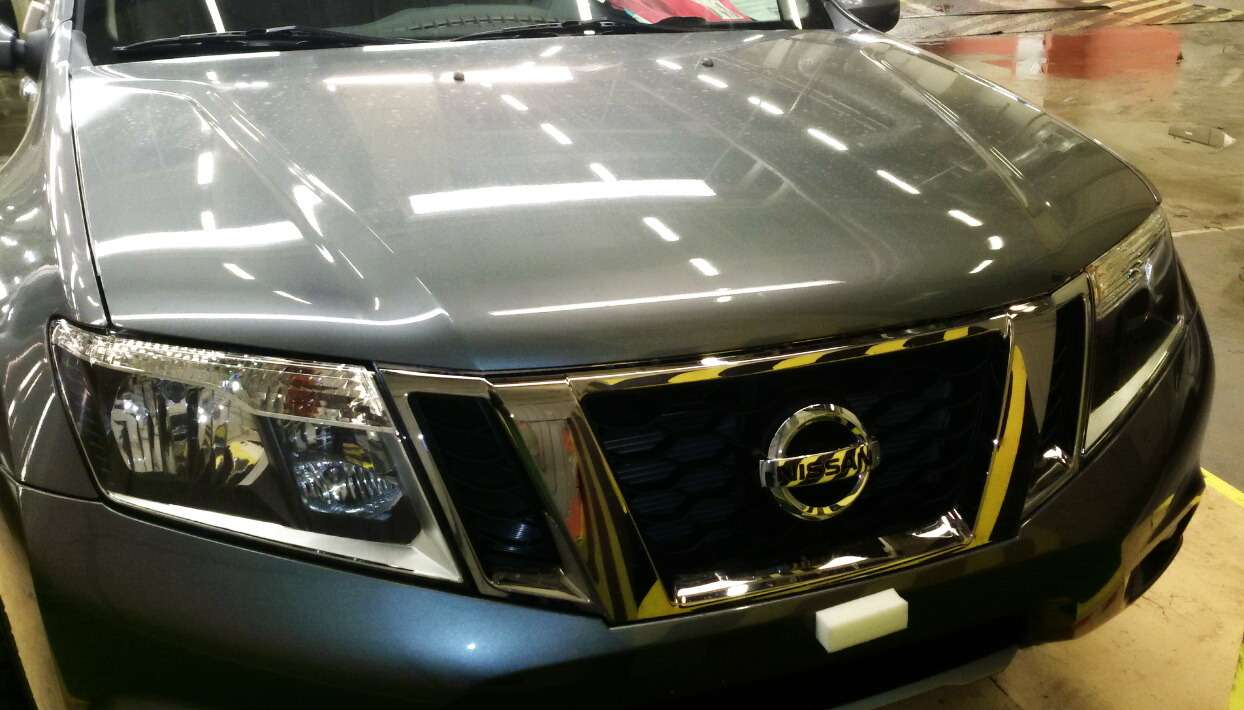 Nissan Terrano Avtoframos 2