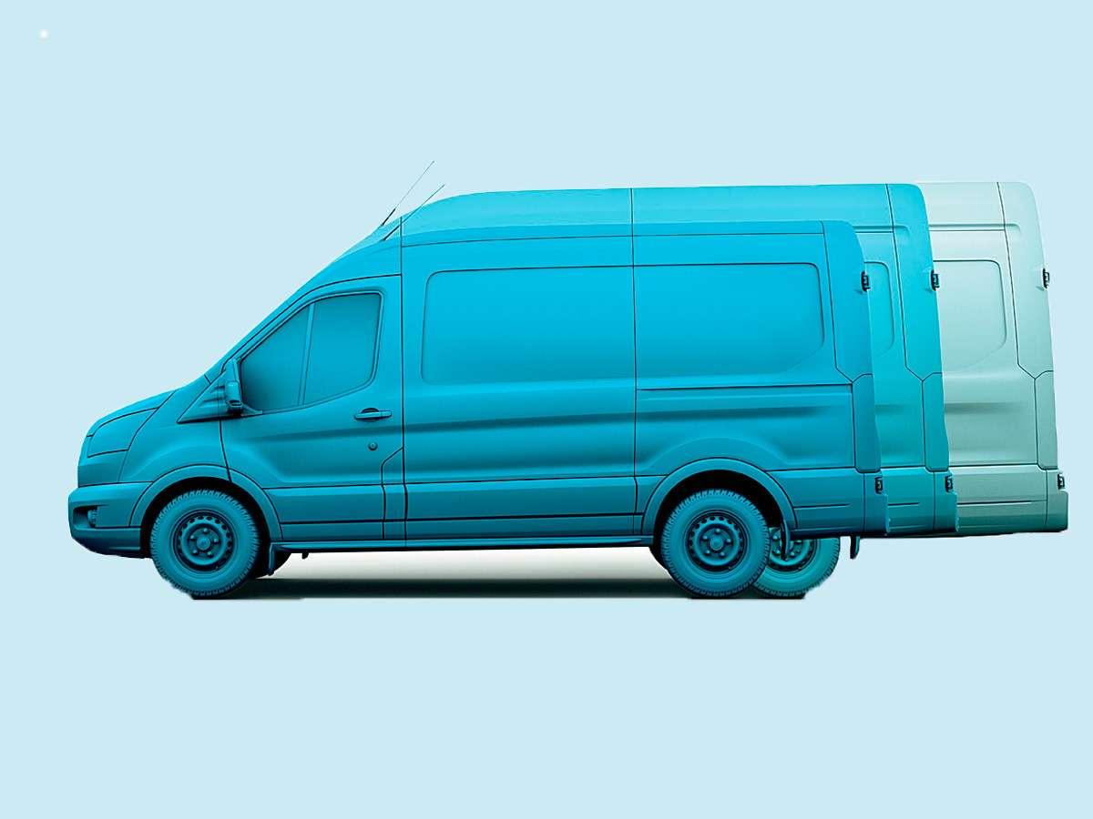 Ford Transit: хозяйским взглядом— фото 264678