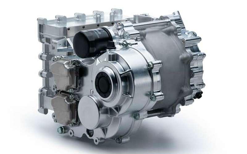 Yamaha разработала 496-сильный двигатель