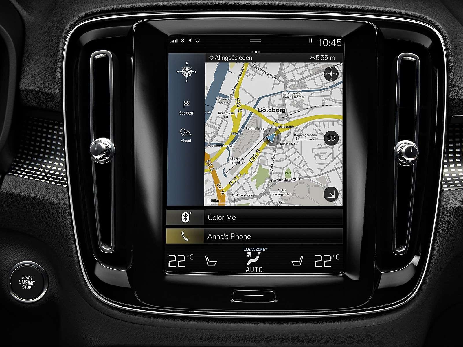 Volvo объявила российские цены наXC40. Разбираемся, почему ондороже конкурентов— фото 826712