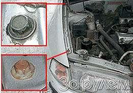 Осмотр подержанного автомобиля перед покупкой. Часть 1— фото 46478