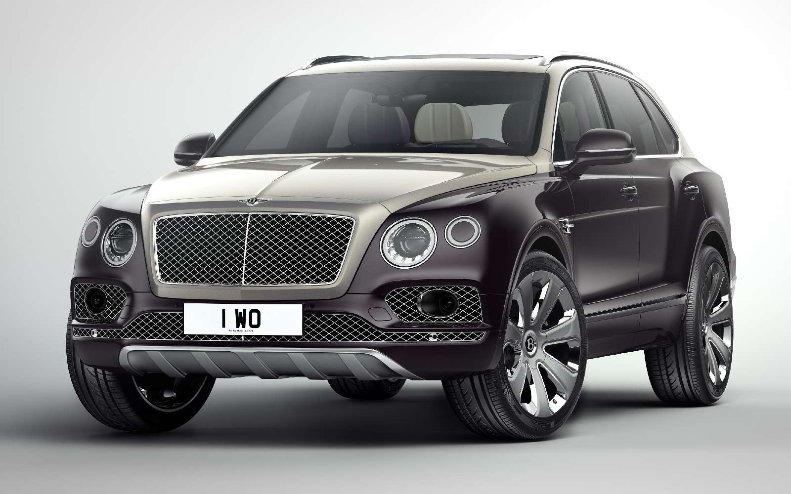 Bentley Bentayga Mulliner: миллиардеры, вочередь!— фото 714709