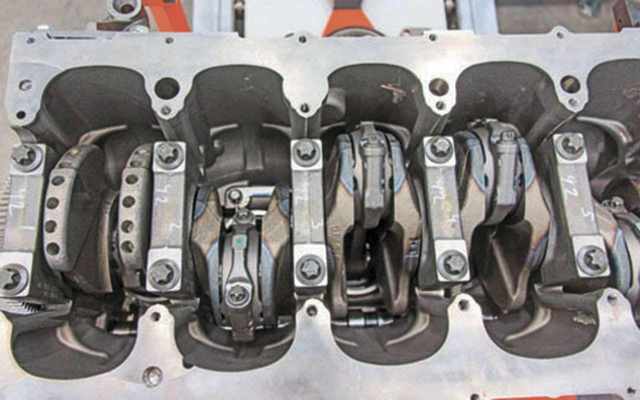 КАМАЗ пятого поколения— подробный обзор— фото 1254180