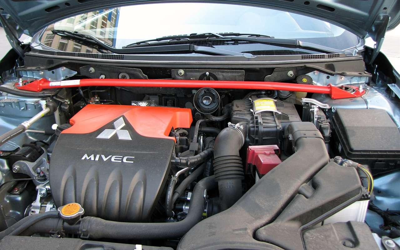 Улучшаем управляемость автомобиля— несколько простых советов— фото 974505