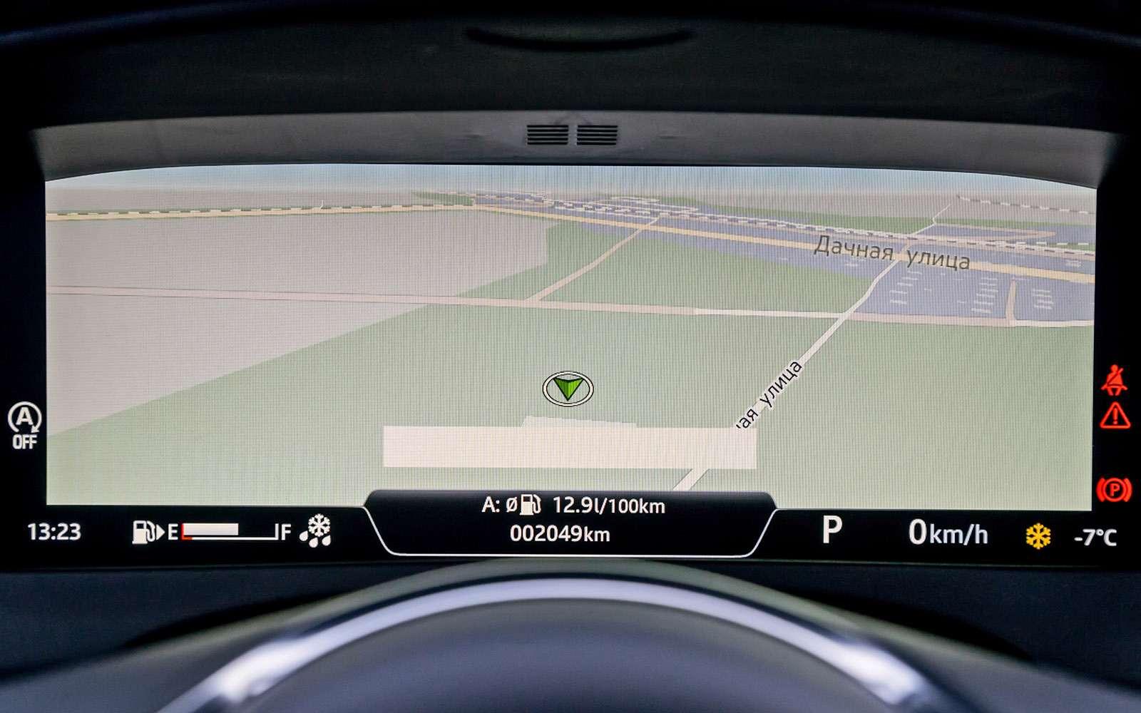 Тест премиум-кроссоверов: Lexus RX350, Cadillac XT5и Jaguar F-Pace— фото 721760