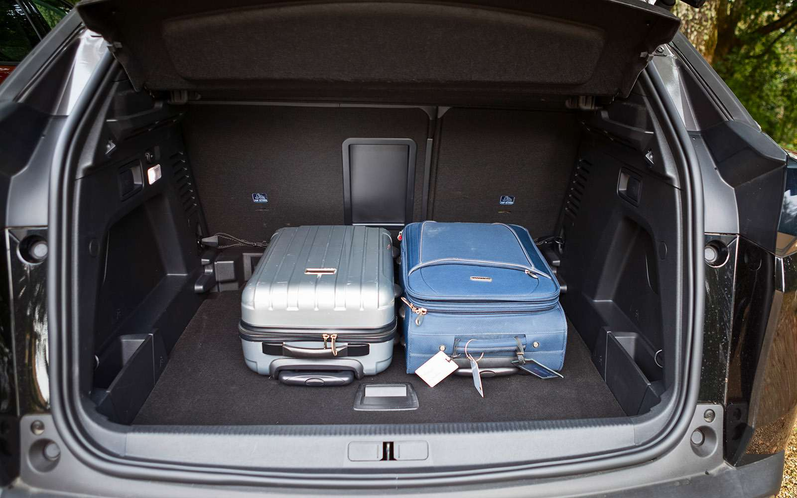 Peugeot 3008 нового поколения: теперь точно кроссовер!— фото 671998