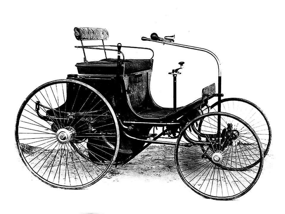Те, кому за100: самые старые производители автомобилей— фото 589251