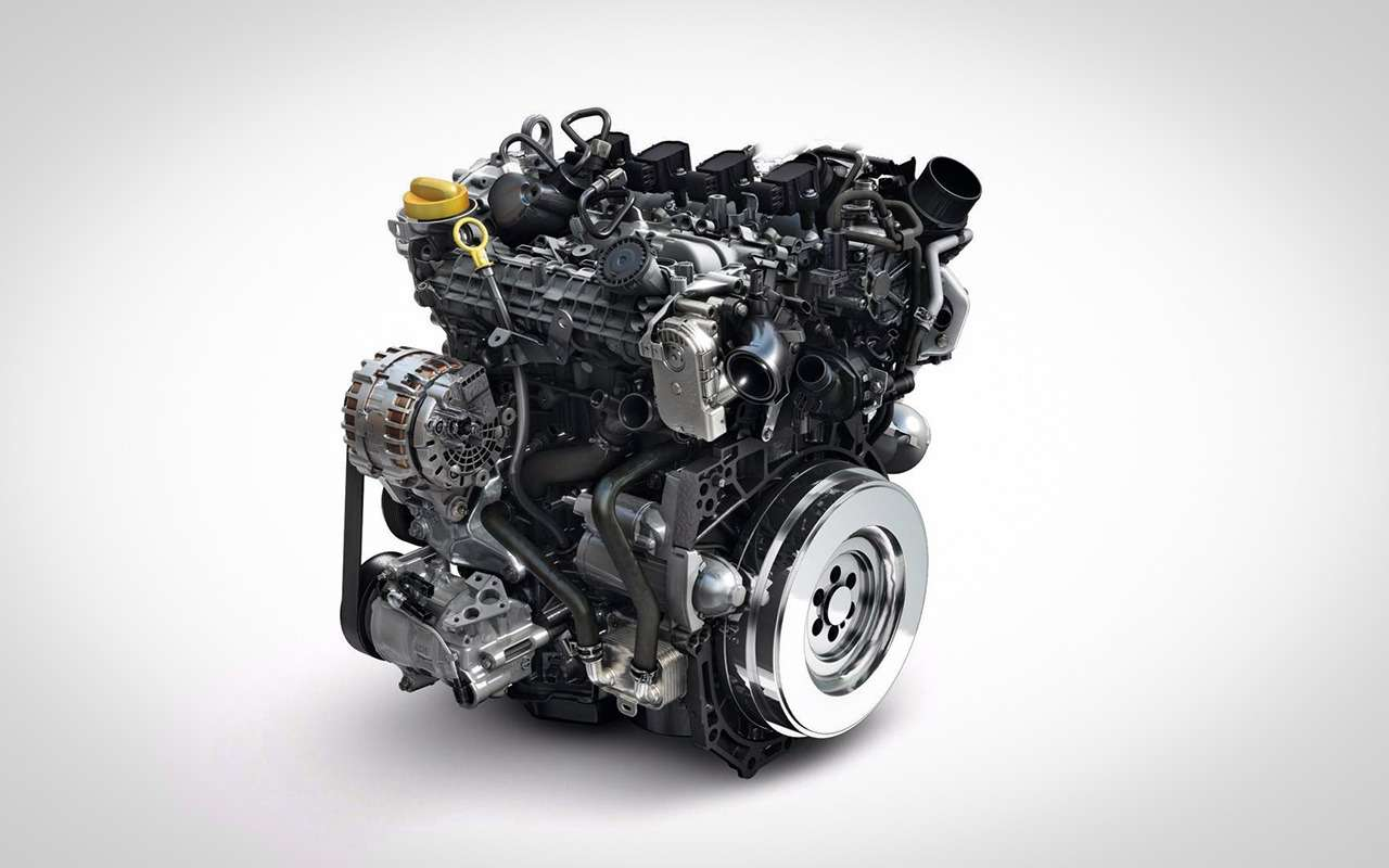 Каксэкономить наобслуживании Renault Duster? Опыт эксперта— фото 1274063
