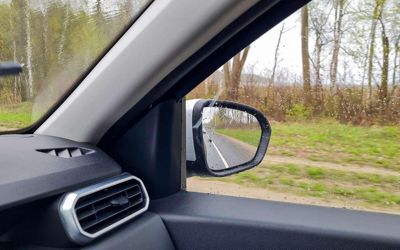 Новый Renault Duster после 12000км: подробный отчет— фото 1272749