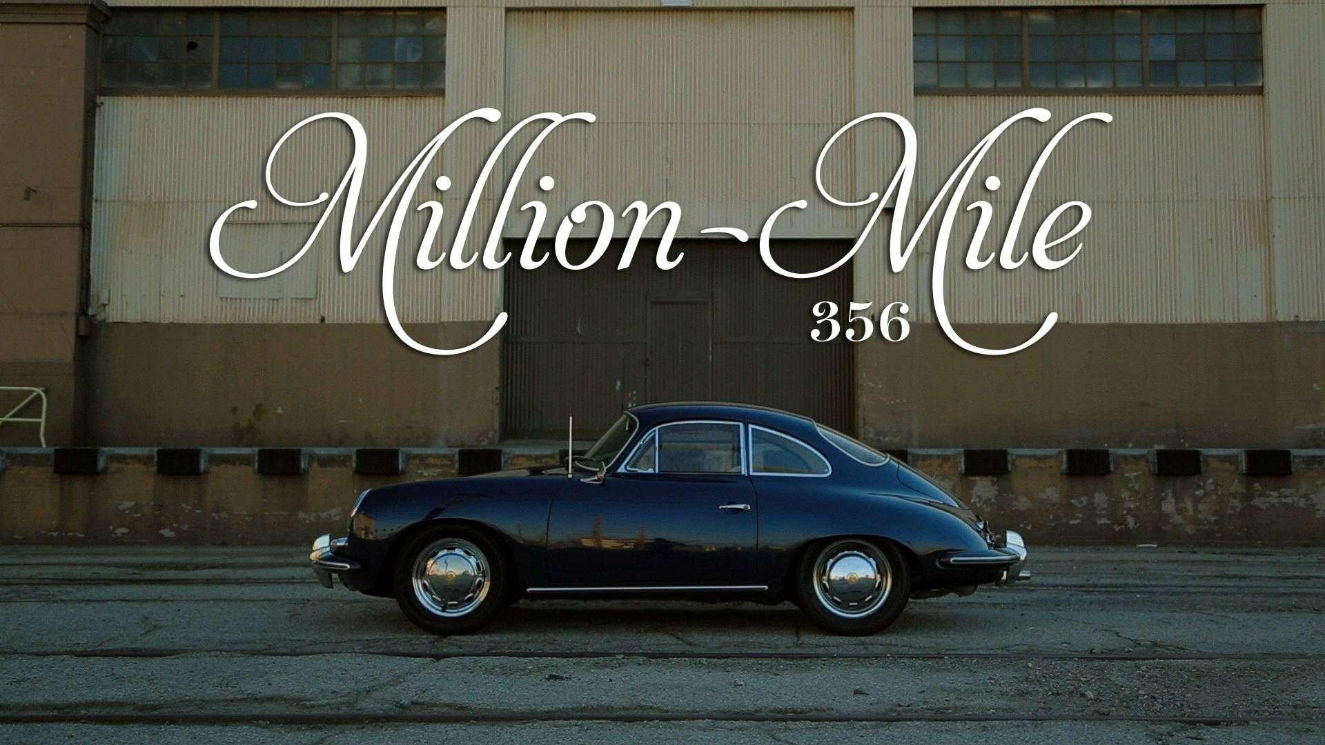 Онипроехали миллион кмнасвоих машинах— 10невыдуманных историй— фото 987660