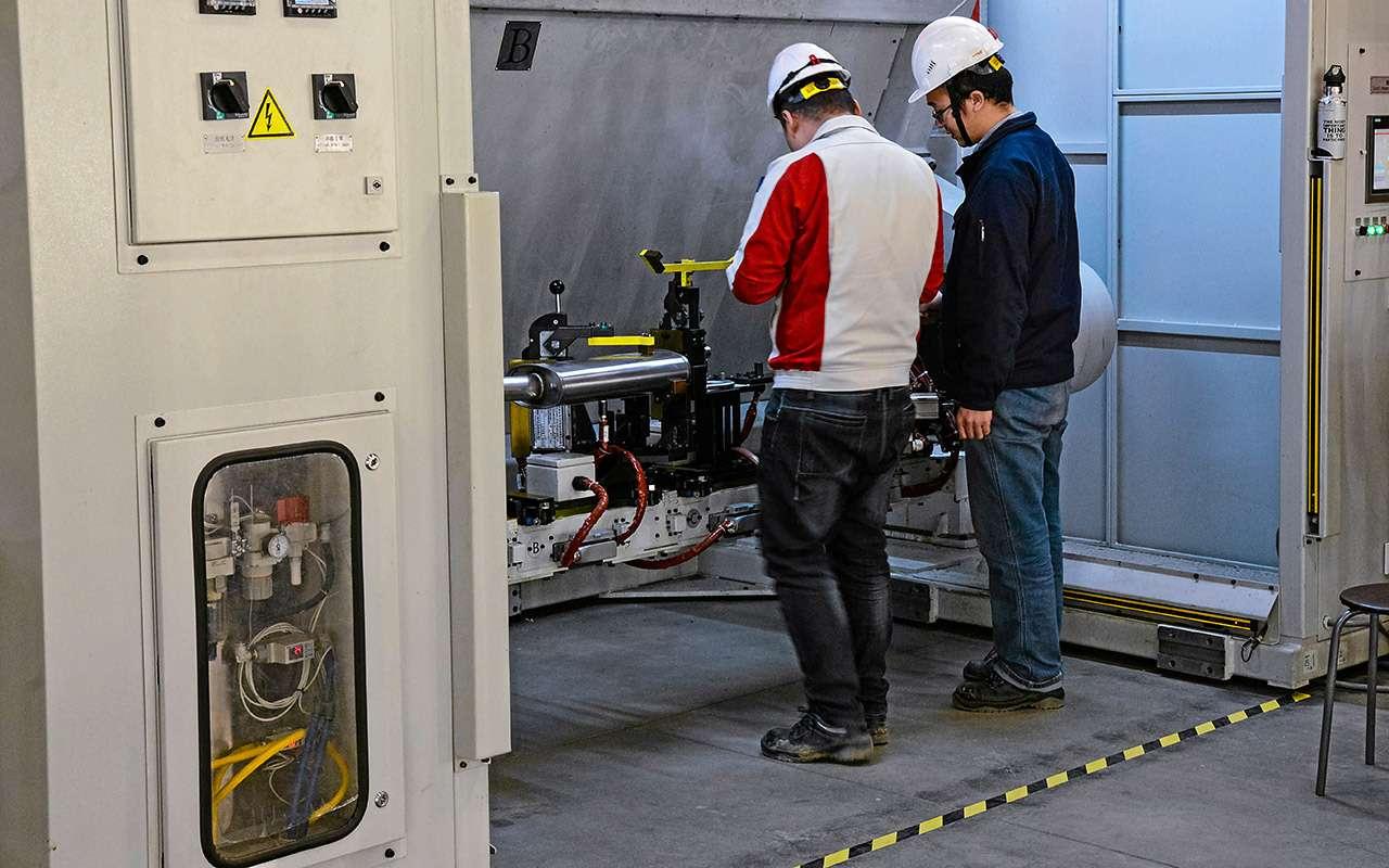 Российский завод  Haval: зачем его построили икак онработает— фото 962637