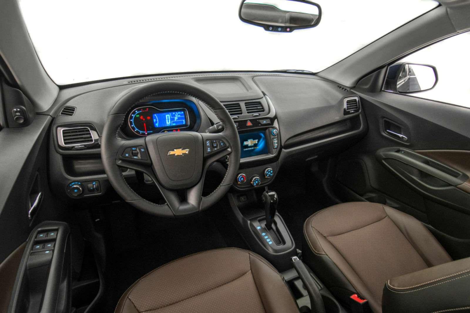 Chevrolet Captiva иCruze могут вернуться нароссийский рынок— фото 843507