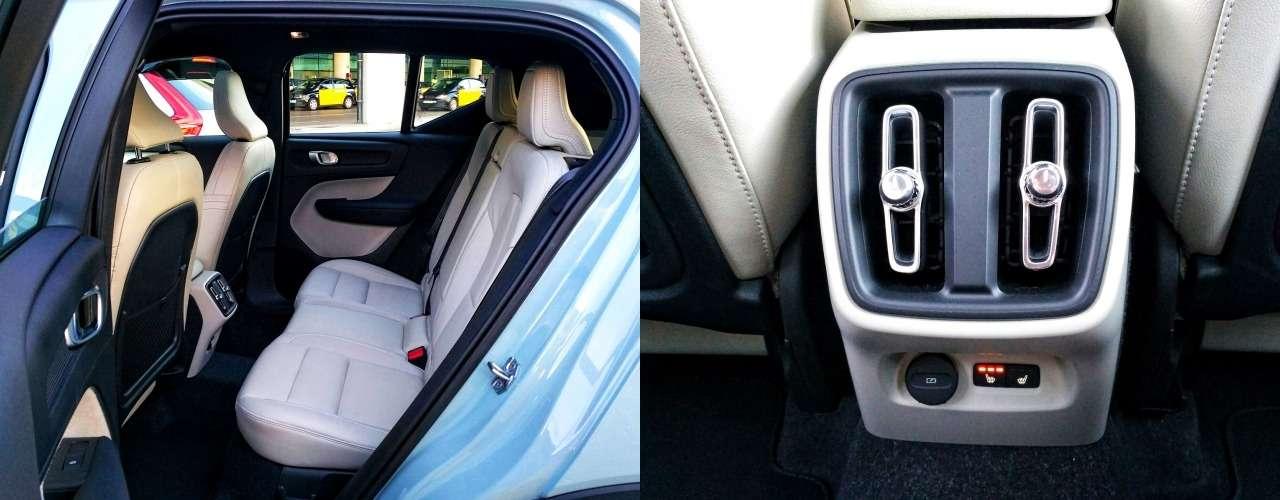 Volvo XC40: первый тест-драйв— фото 826717