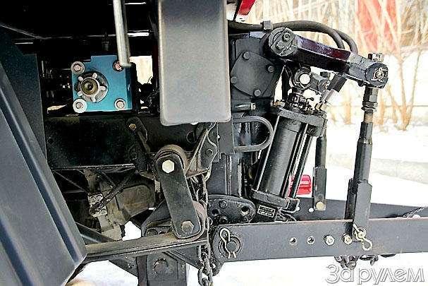 Тракторомобили— фото 71677