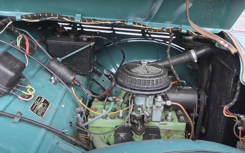 Купи Слона! Удивительная история первого вСССР народного автомобиля