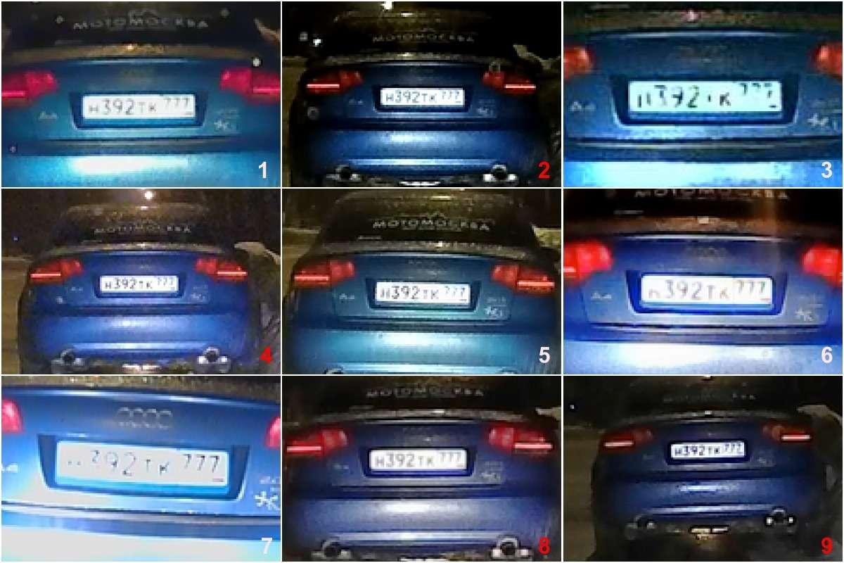 Классический или ввиде зеркала— какой видеорегистратор срадар-детектором лучше— фото 966787