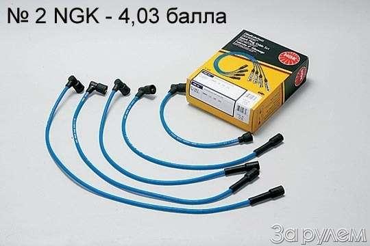 ЭКСПЕРТИЗА: высоковольтные провода. Тропою грома— фото 61381