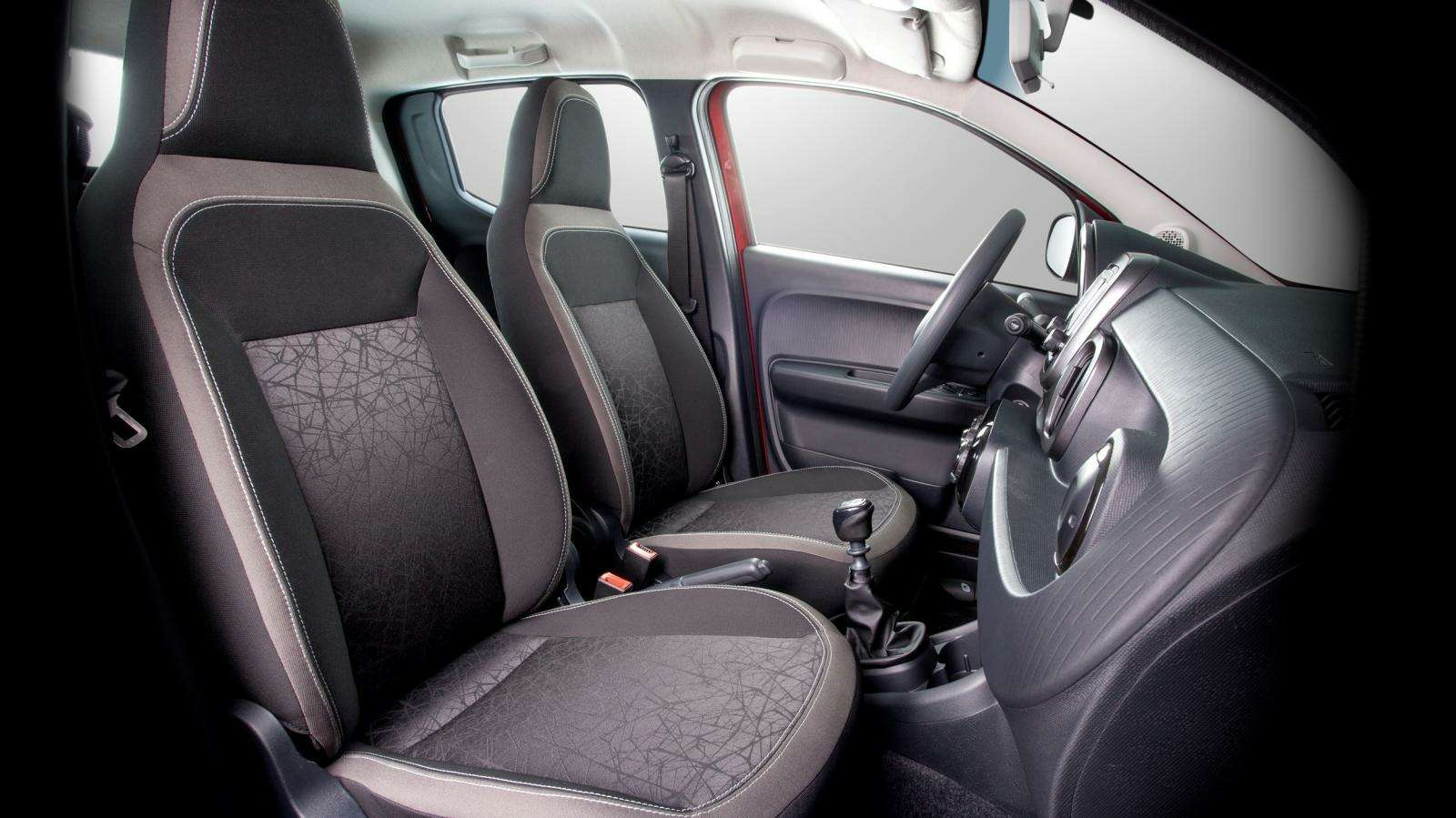Fiat Mobi— дешево, сердито, по-бразильски— фото 575807