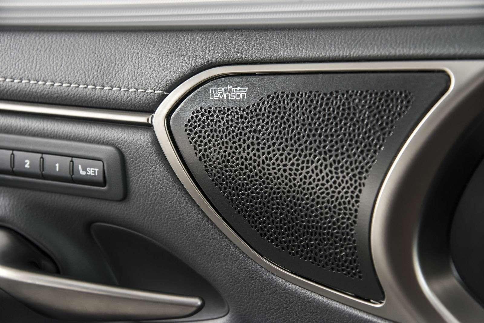 Новый Lexus ES: без полного привода итурбомоторов— фото 865664