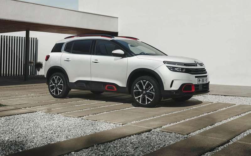 Peugeot иCitroen ожидают взрыва продаж