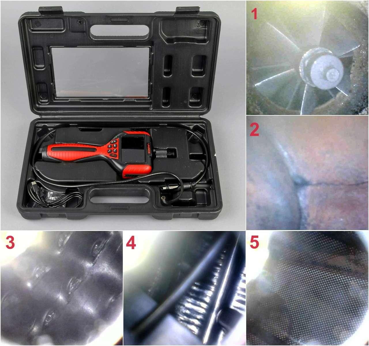 Эндоскопы длявашего авто: экспертиза «Зарулем»— фото 1241360