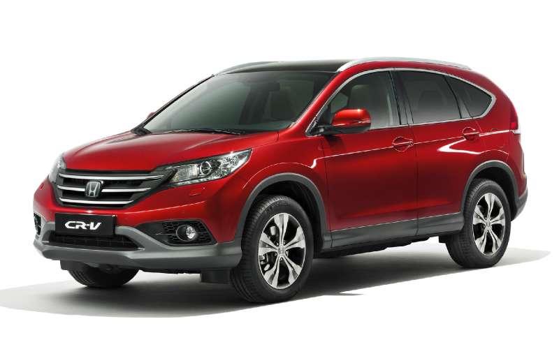 Honda избавит российских владельцев CR-V отсмертельного риска