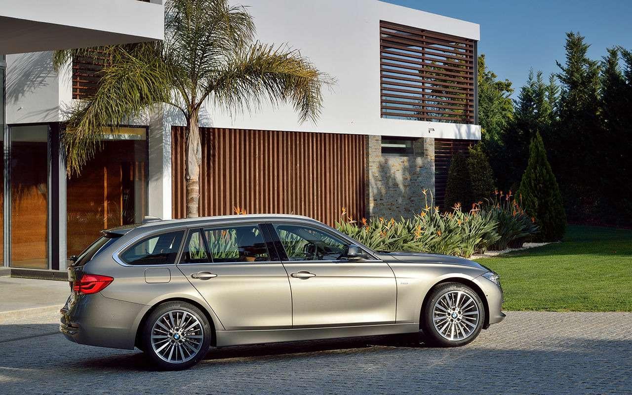 10моделей BMW, окоторых мытолько мечтаем— фото 919686